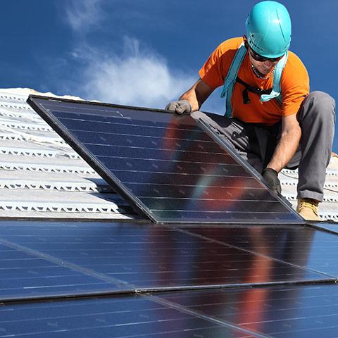 Solar  as an Energy Source