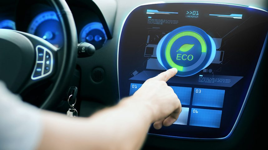 ECO  car… like alternative