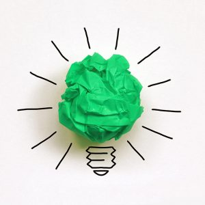 Crowdfunding for Energy Innovation