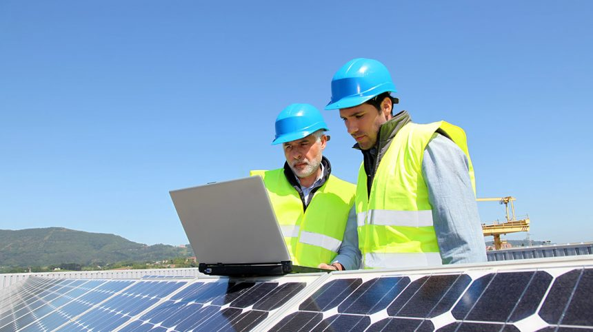 Planning Solar Power System
